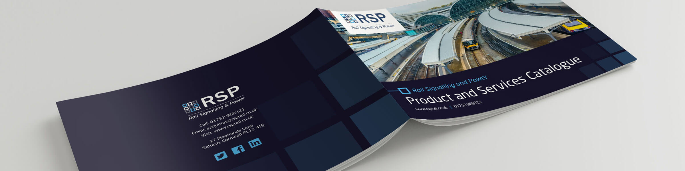 We've just launched a pretty slick new technical e-brochure