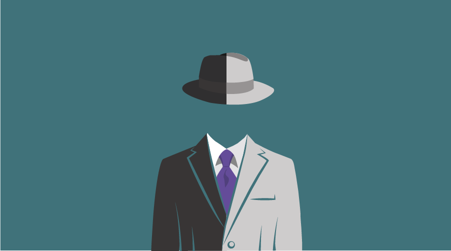 White Hat SEO & Black Hat SEO - What Is The Difference?