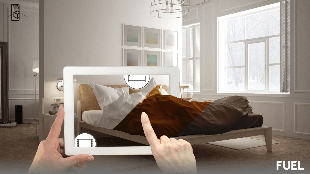 5 Benefits Of Augmented Reality In A Retail Environment